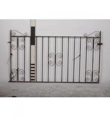 Gates X 2               870X1500