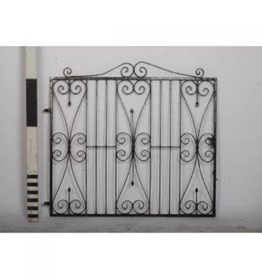 Iron Gate              1050X1100