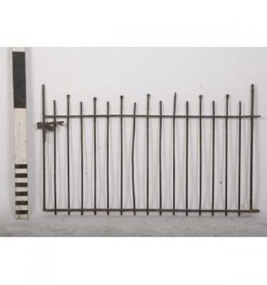 Gate    (To Match Railing 760X1800)                             730X1150