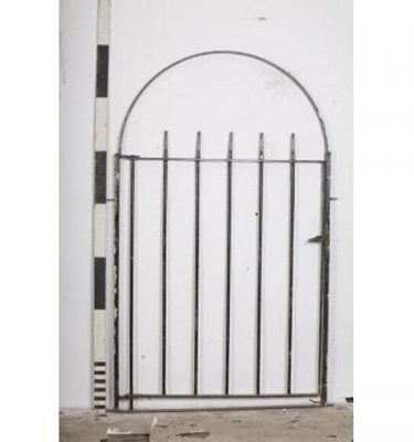 Arched Gate                                                                  210