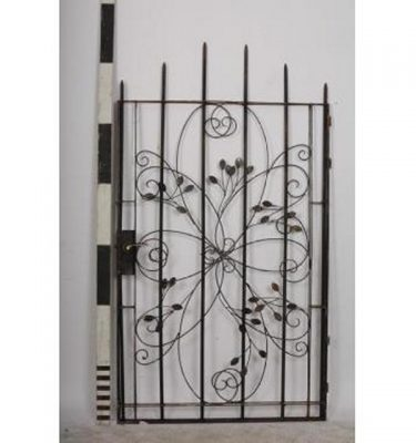 Gate Decorative                                                            1950X
