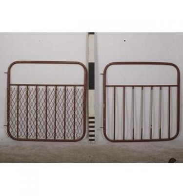 Gate  Utility Style  X 4Off                                              900X900