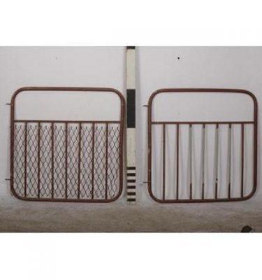 Gate  Utility Style  X 4Off                                              900X900