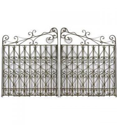 Gates  Decotive  Angled Top Detail                          1960X3160O/All
