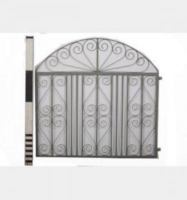 2 Piece Gate X2 1220X1260