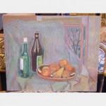 Painting Still Life 745X610