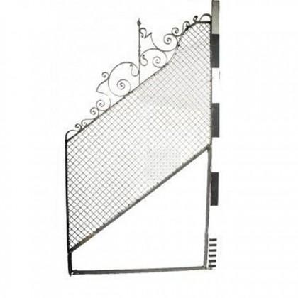 Ironwork Panel X 6 2300X1260