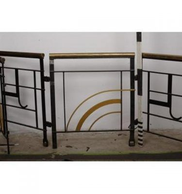 Folding Deco Hand Rail X 2 Of Matches Hand Rail X4 Of  1100X960