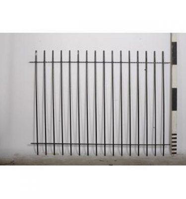 Railing Bars X 14