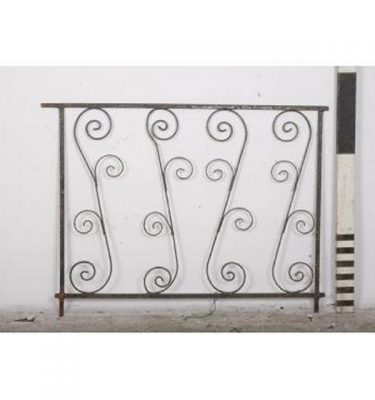 Railing Decorative