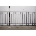 Railing Decorative 1000X3