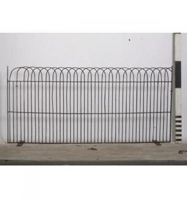 Railings Fine Detail Radius Tops X  3Off                                 870X 18