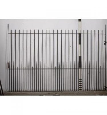 Railings Bar Det  X 2Off Can Be Gates                                1615X2950