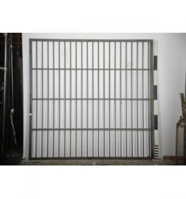 Railings Grille Panels Large   X 3Off                                     2450X2