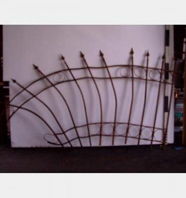 Mad Railings 1700H X 2800