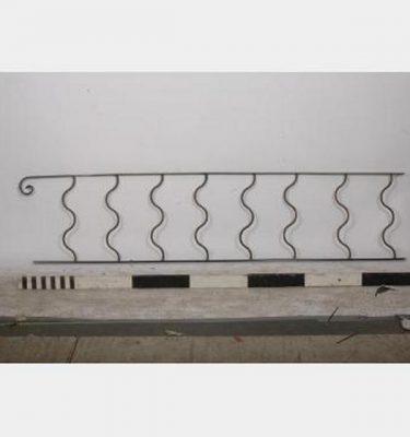 Decorative Railing 520X6470