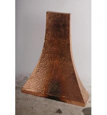 Copper Cooker Hood 1040X870X200