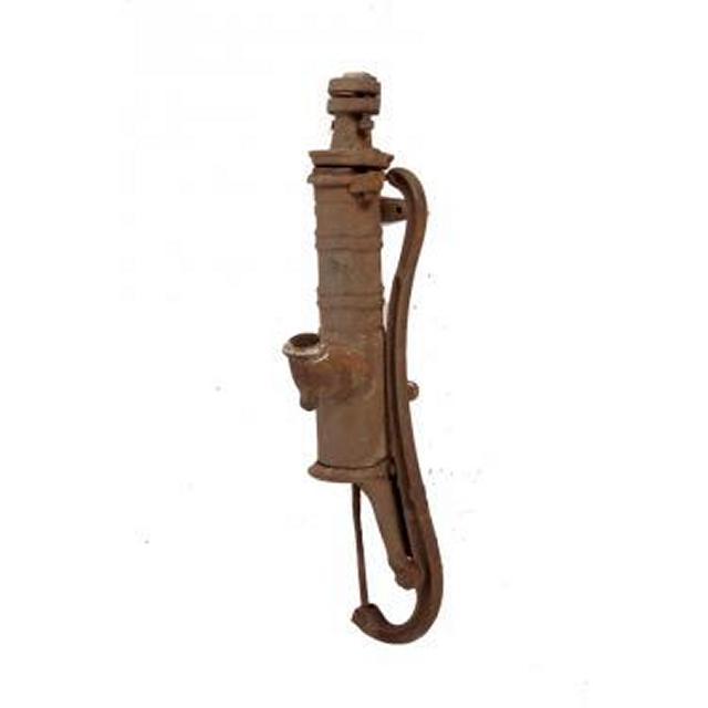 Pump 540X320X150D