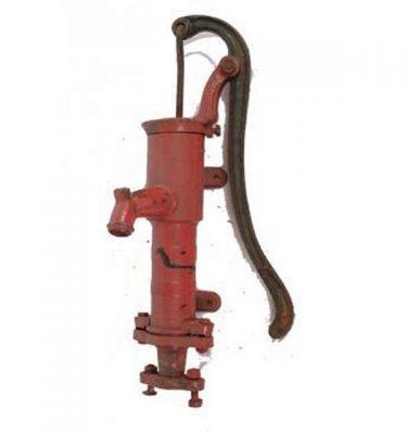 Pump 6610X240X110D