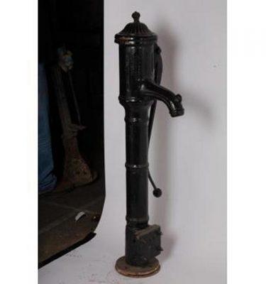 Stand Pump 1400X400X300