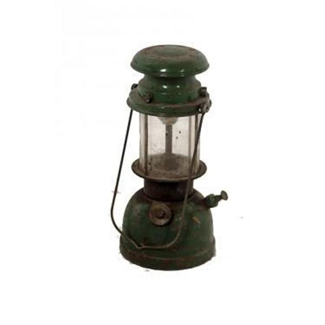 Hurricane Gas Lamp                        350X151