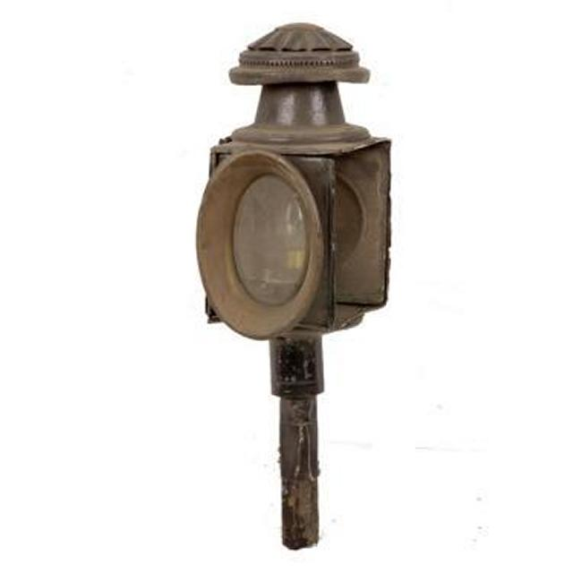 Handheld Gas Lamp 450X130X111