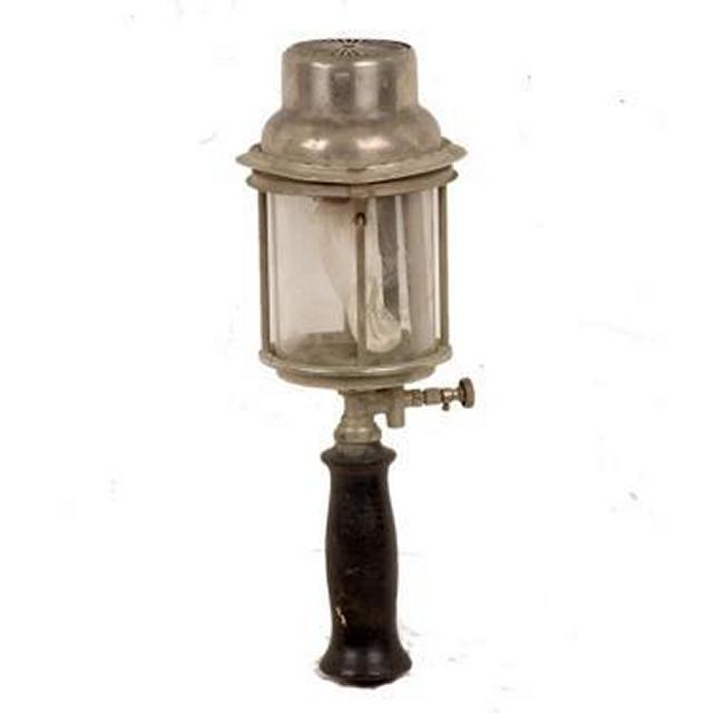 Handheld Gas Lamp 350X125D