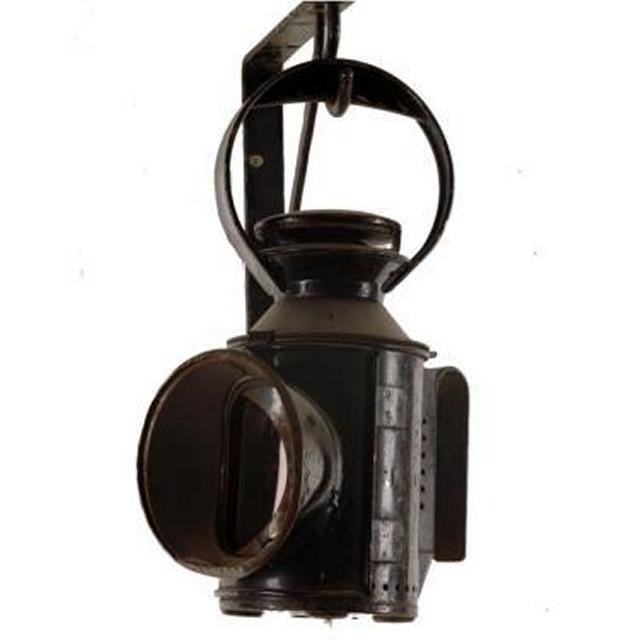 Handheld Lamp 300X120D