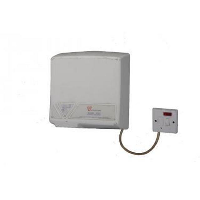 Hand Dryer Electric 265X255X1020