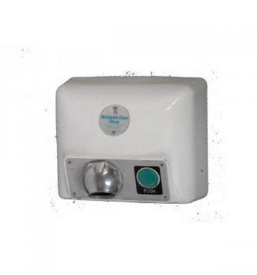 Hand Dryer Electric 280X320X180