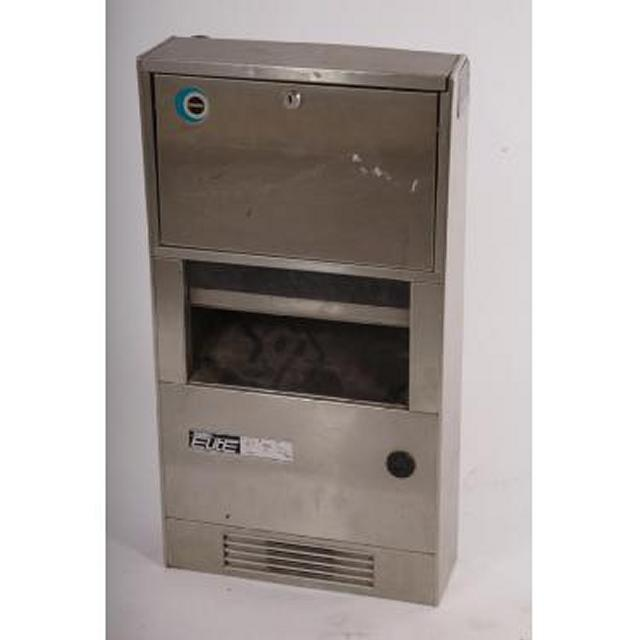 Hand Dryer Electric X2 640X360X140