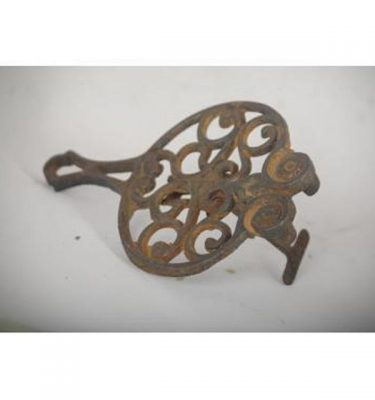Brass Pot Stand 95X225X145