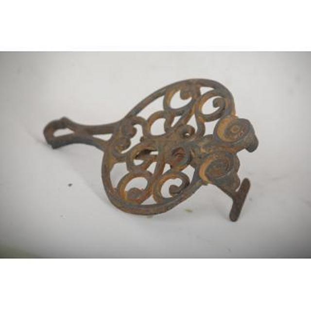 Brass Pot Stand 95X225X145