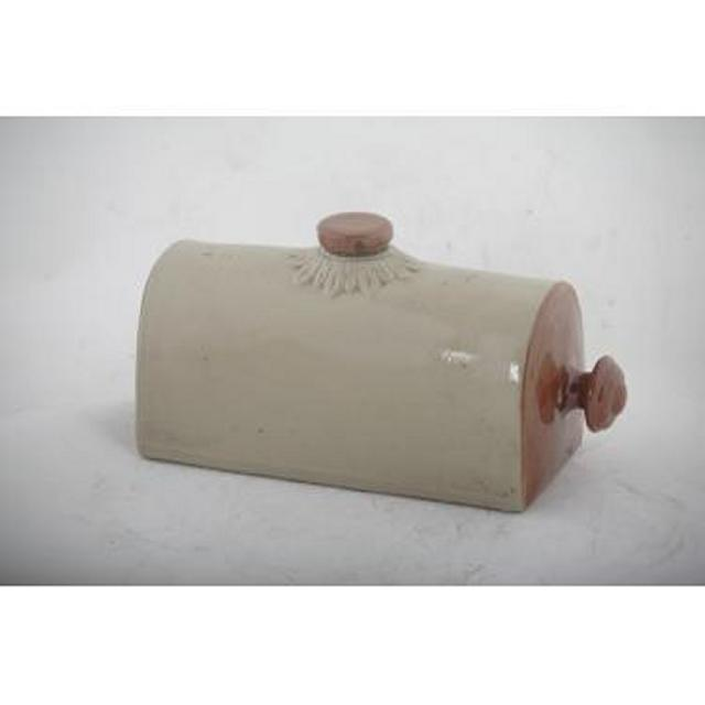 Foot Warmer Earthenware  180X320X140