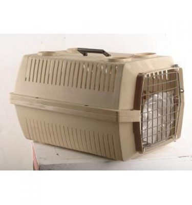 Pet Travel Case 360X430X600Mm
