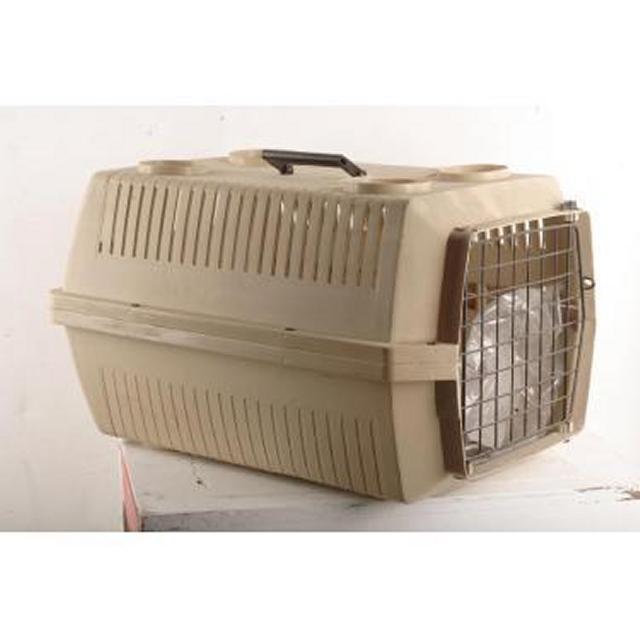 Pet Travel Case 360X430X600Mm