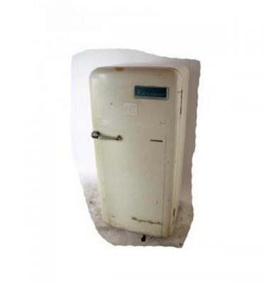 Kelvinator Fridge 1350X600X600