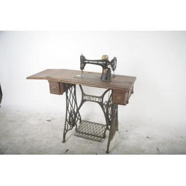 Sewing Machine And Iron Stand 990X875X410