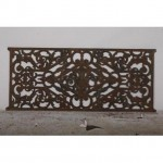 Decorative Grill 450X1040