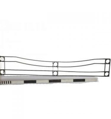 Grill Balcony Rail      450X2720