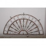 Fanlight Decorative  X 5Off                        790X1460