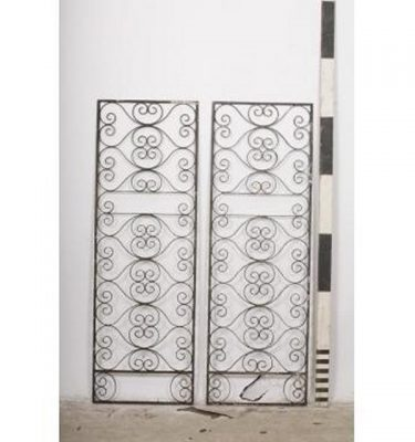 Grille Decoartive X 2Off                             1600X535