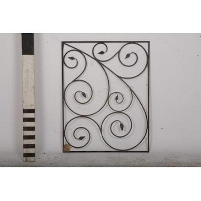 Grill Decorative 660X510