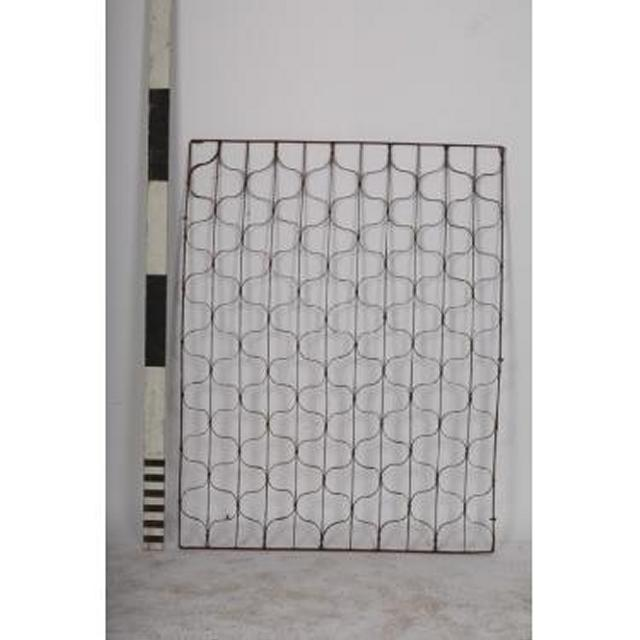 Grill Decorative Wine Racking                          1380X1055
