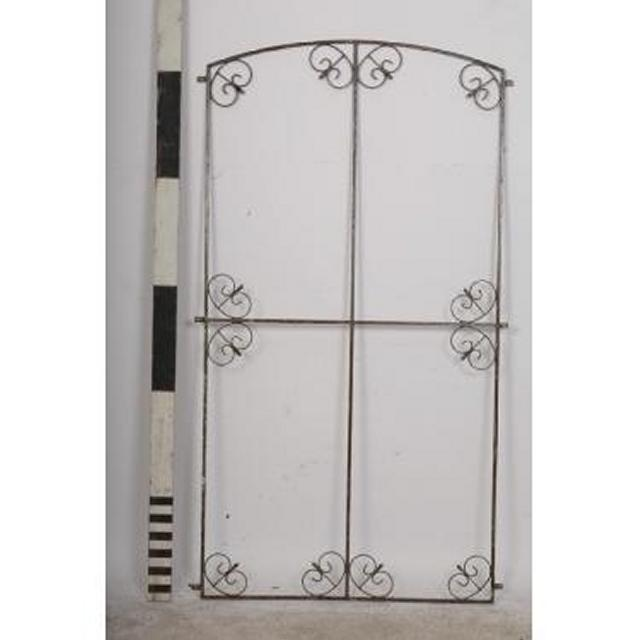 Window Grill Decorative                                 1630X860