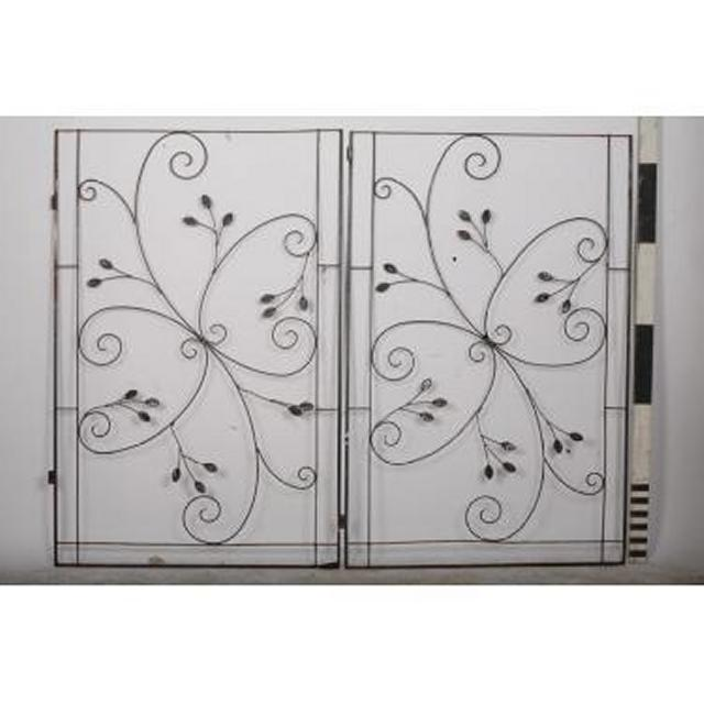 Grill Decorative X2 1645X1080