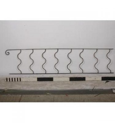 Handrail Decorative                                                 520X6470 Run