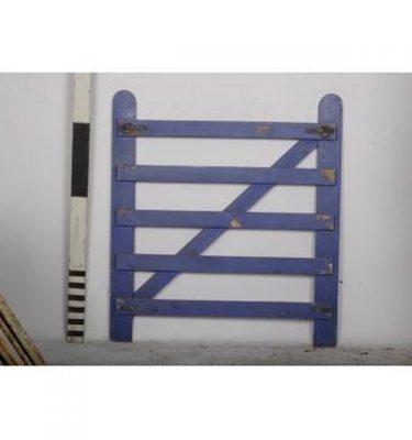 Gate Wooden 1060X950