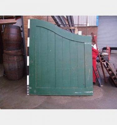 Large Yard Doors 2400X 2000 1 Pair