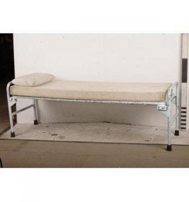 Prison Bed And Mattress